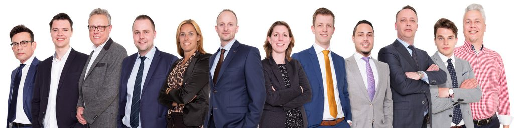 Middenduin team